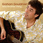 "Graham Gouldman ""And Another Thing..."""