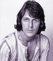Carl in the early 1970s