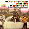 "Mike Sheridan and the Nightriders , ""Birmingham Beat"", Edsel ED 120"